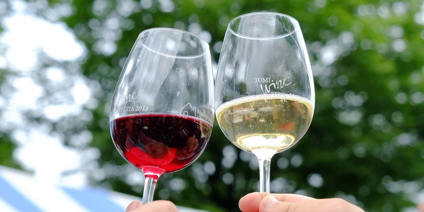 千曲川ワインバレーの楽しみ方