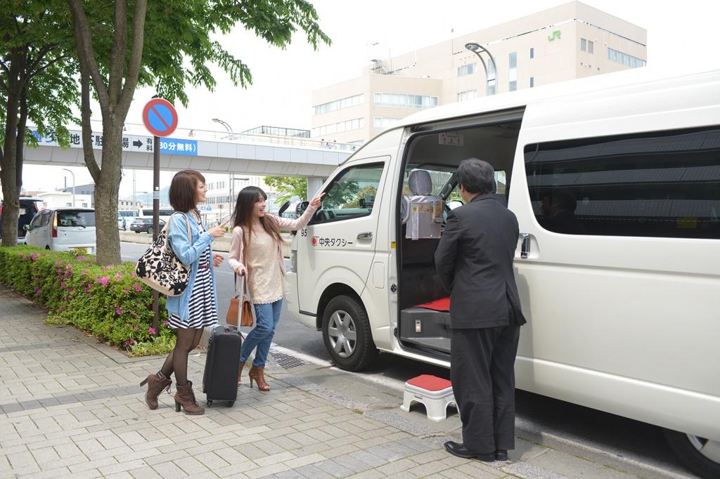 中央タクシー_イメージ