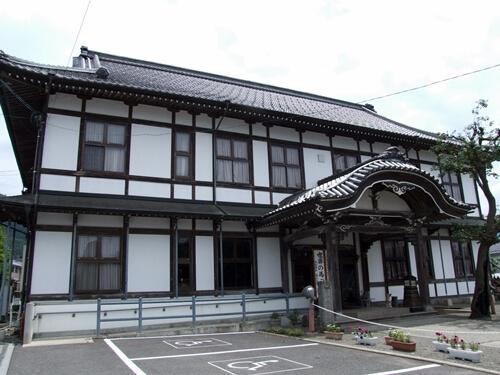 中野陣屋・県庁記念館_w500