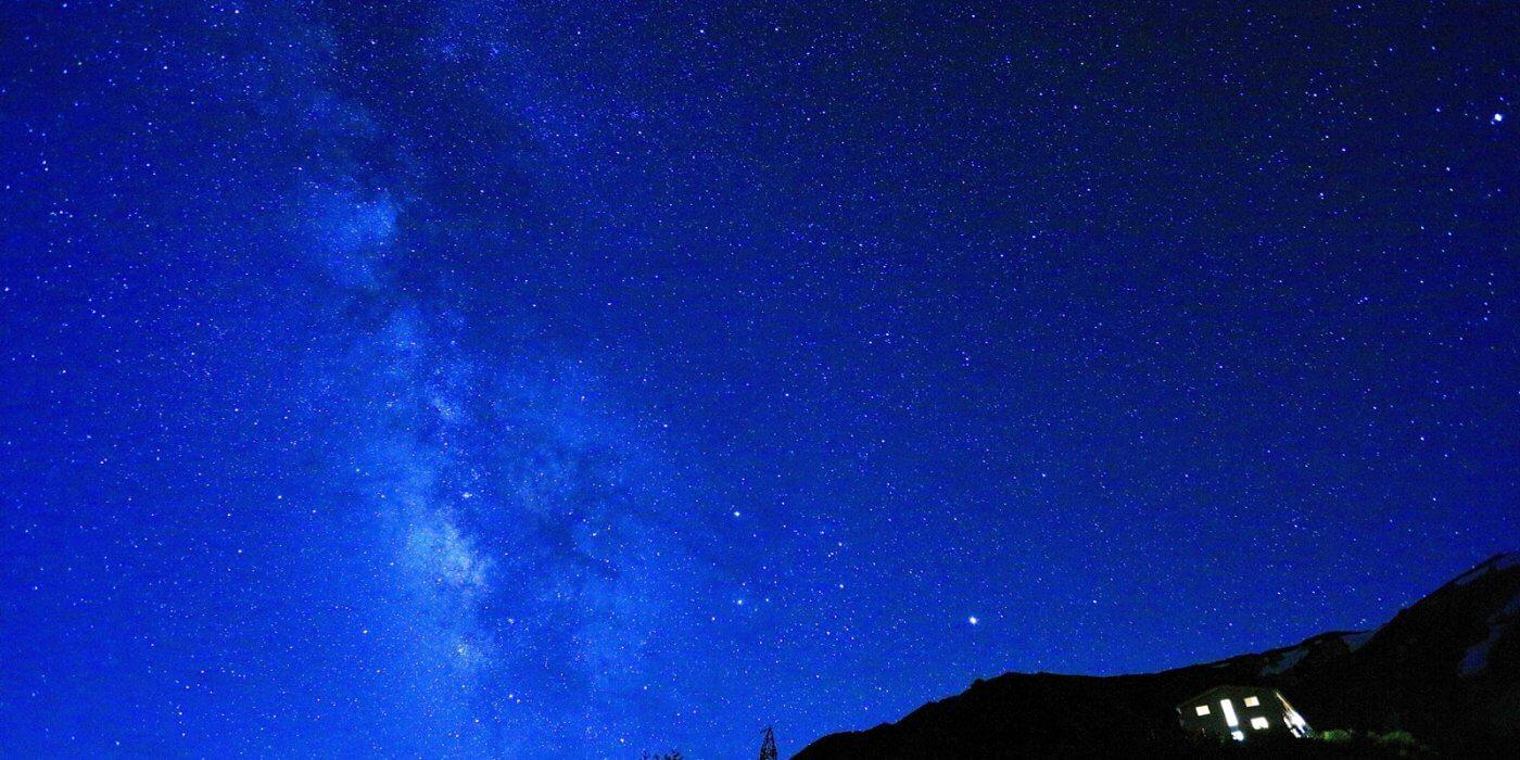 中央アルプス千畳敷カールの絶景