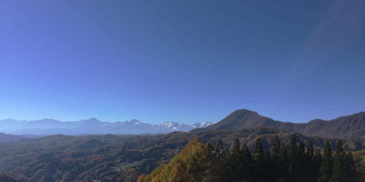 長野駅から1時間以内で行ける7つの絶景