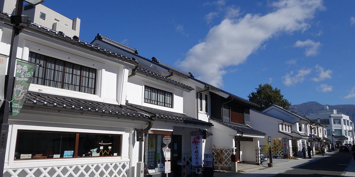 クラフトの町・松本で手仕事に出合う旅